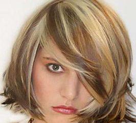 Tale diversa colorazione dei capelli