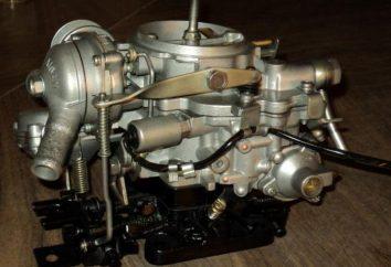 Vergaser VAZ-2101. Kit Vergaser. Wie der Vergaser auf der VAZ-2101 wählen?