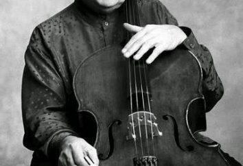 Mstislav Rostropovich Leopoldovich: Biographie, Familie, Kreativität