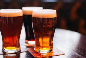 veludo Cerveja: lendas, receitas e propriedades