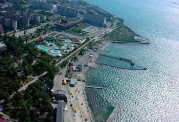 I luoghi più suggestivi di Novorossiysk
