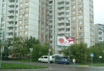 Quel est le pin rouge: mestanahozhdenie et de l'histoire