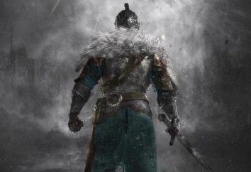 giochi per computer Dark Souls: Hyde, passando