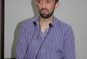 Ruslan Kurbanov, orientalistes: biographie, la nationalité et la liste des publications