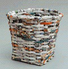 Zakupy z gazet na własną rękę