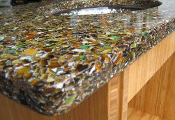 resina epoxi para encimeras. ¿Cómo hacer una mesa con sus propias manos