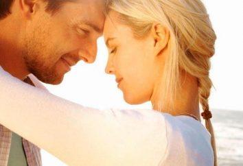 Quelles sont les étapes d'une relation?