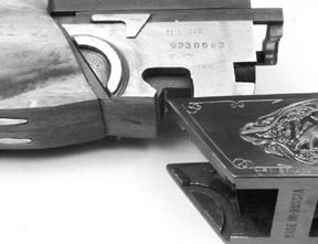Polowanie pistolet TOZ-34: opis, zdjęcia