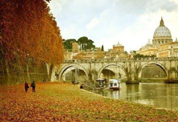 L'Italia nel mese di ottobre: festival, fiere e il mare di colori!