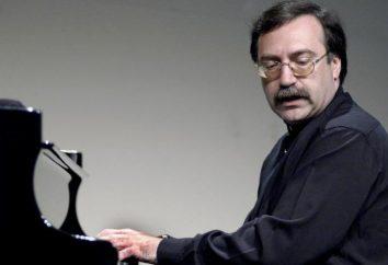 Jazz pianista Kramer Daniil Borisovich: biografia, twórczość, życie osobiste