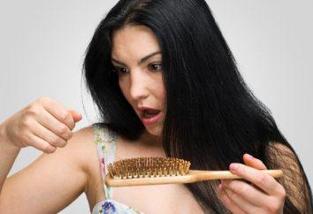 Włosy wypadają? Jak leczyć i zapobiegać ten problem