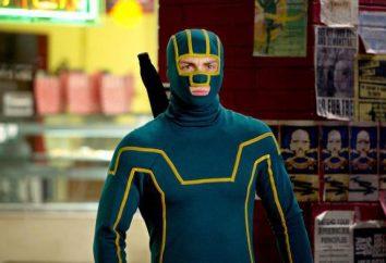 """Akcja komedii """"Kick-Ass 2"""": aktorzy i role filmowe"""