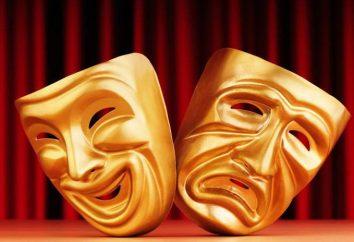 Teatr Dramatu Rosyjskiego. Lesia Ukrainka: Opis, historia, repertuar i opinie