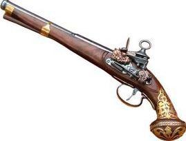 Comment est né revolver Colt?