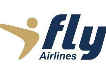 Airline I Fly: revisões de passageiros