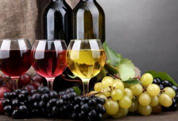 Süßwein: wie soll man wählen und wo zu kaufen. Roter süßer Wein. Weiß Süßwein