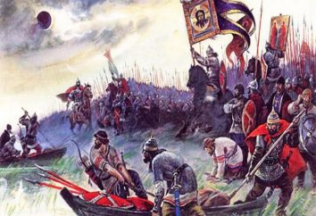 Die Kriegsgeschichte ist das Genre in der Literatur? Merkmale und Merkmale der militärischen Literatur