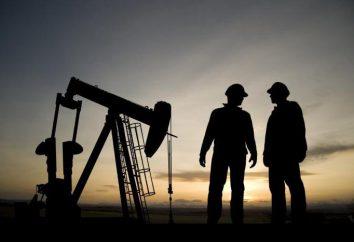 Cracking – che cosa è questo? Cracking di petrolio, prodotti petroliferi, alcani. cracking termico