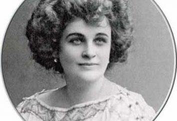 Nadezhda Teffi biografia e la creatività. Breve biografia di Nadezhda Alexandrovna Lokhvitskaya