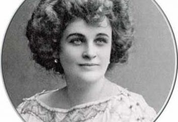 Nadezhda Teffi biografia e criatividade. Breve biografia de Nadezhda Alexandrovna Lokhvitskaya