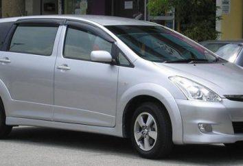 """""""Toyota-Wish"""": opinie. Toyota Wish: Dane techniczne, ceny, zdjęcia"""