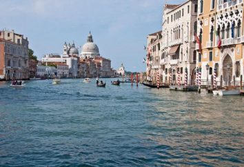 La République de Venise. La République de Saint-Marc: l'histoire