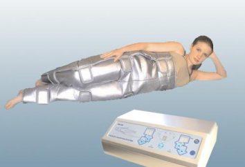 Pantalon infrarouge. Avis, effets, Contre-indications