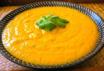 zuppa di lenticchie Gentle da Julia Vysotsky