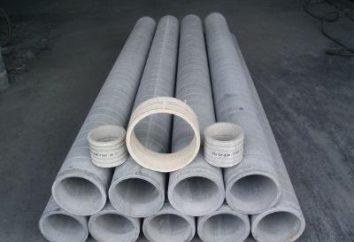 tubo de fibrocimento – exigiu material de construção