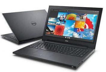 Przegląd Dell Inspiron 3542