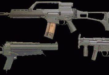 Broń wojskowa – historia powstania i drugi