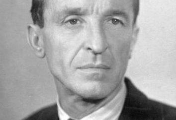 Andrey Fayt – sowjetischen Film und Theater Schauspieler: Biographie, die beste Arbeit als Schauspieler