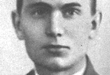 Héroe de la Unión Soviética Zubarev Aleksandr