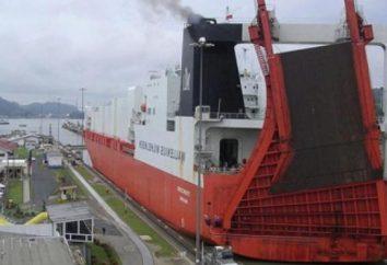 Canal do Panamá: o ano da abertura oficial da instalação e seu significado histórico