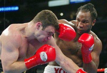Qui est le coup le plus fort dans la boxe?