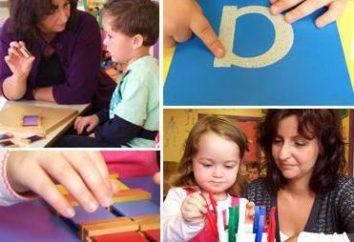 Montessori – System Montessori jest …: Opis, materiały, opinie rodziców i nauczycieli