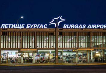 BOJ Aeroporto Bourgas: la storia, il trasferimento attrezzature e altre informazioni utili per i turisti