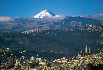 La plupart du capital alpin du monde. alpin et ville