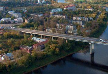Quali città sono nel Volga – il principale fiume russo?