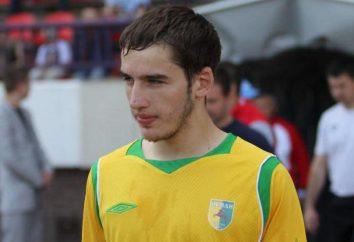 Pavel Savitsky – talento prometedor del fútbol bielorruso