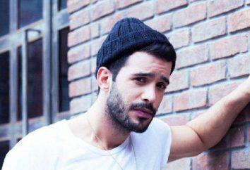 Barış Arduch: biographie, carrière, des films, la vie personnelle de l'acteur