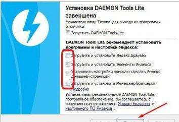 Jak w Daemon Tools stworzyć obraz dysku: krok po kroku