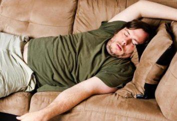 Perché le mani intorpidite durante il sonno? Questo è pericoloso?