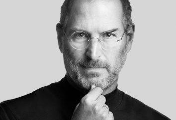 Czy Rosja pomnik Steve'a Jobsa?