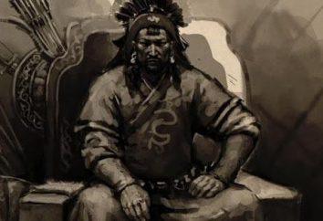 Siberiano Khan Kuchum: biografía, durante el reinado
