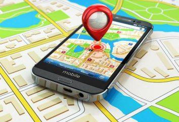 Comment configurer le GPS sur « Android »? système mondial de positionnement pour smartphones et tablettes
