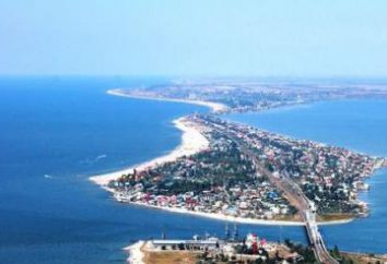 Il villaggio di Zatoka (regione di Odessa): centri ricreativi, settore privato, mappa, foto, prezzi e recensioni