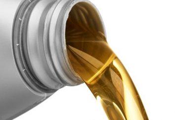 Vérifiez la quantité d'huile dans le moteur?