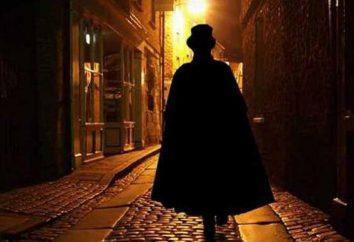 Laut Sensation: Friseur Aaron Kosminski ist der legendäre Jack the Ripper?