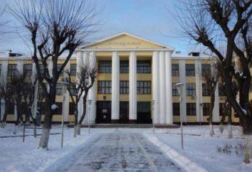 Iwanowo State Polytechnic University (IvGPU)